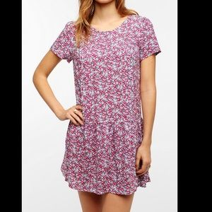 UO Coincidence and chance dress